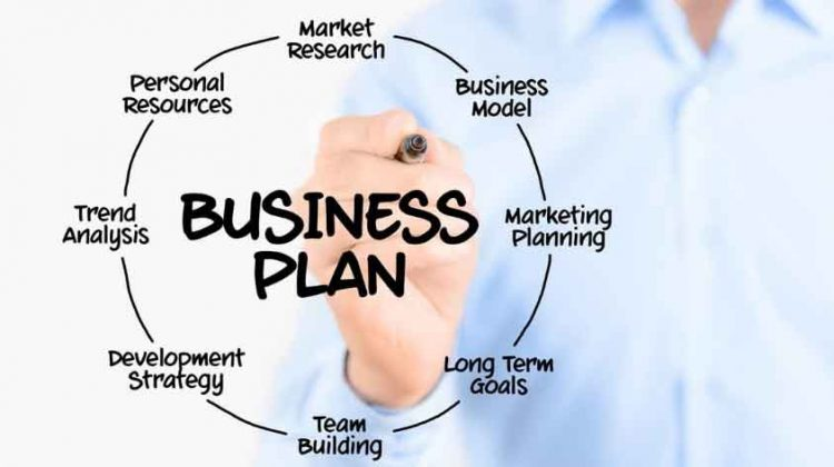 Is the Business Plan really Dead