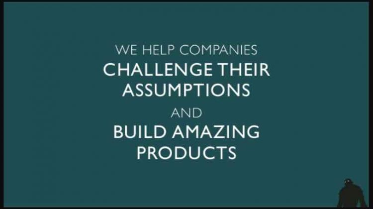 Art of Challenging Assumptions in Business Plans