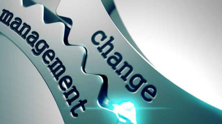 Change Management Model | Causes & Process of Change Management
