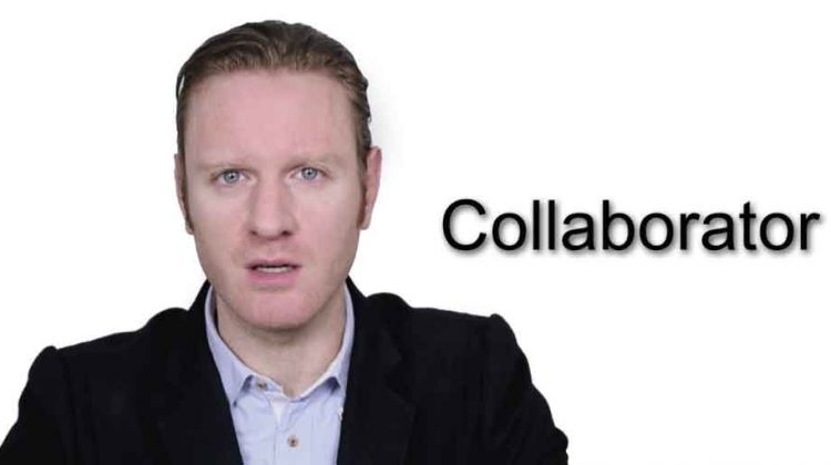Collaboration in the Workplace | Crop a Collaborator Constructively