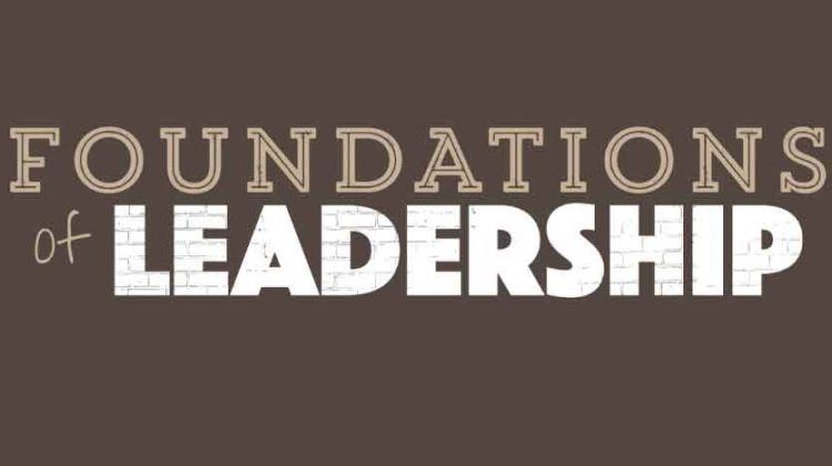 The Foundations of Leadership | Leadership Management