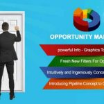 Opportunity Management Model | Objectives | Condition & Process