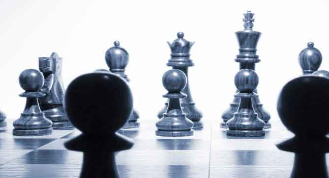 Describe and Evaluate Strategic Options in Business Plan