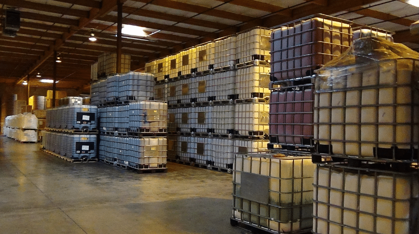 Warehousing Definition, Advantages, Functions, Roles and Types in Detail