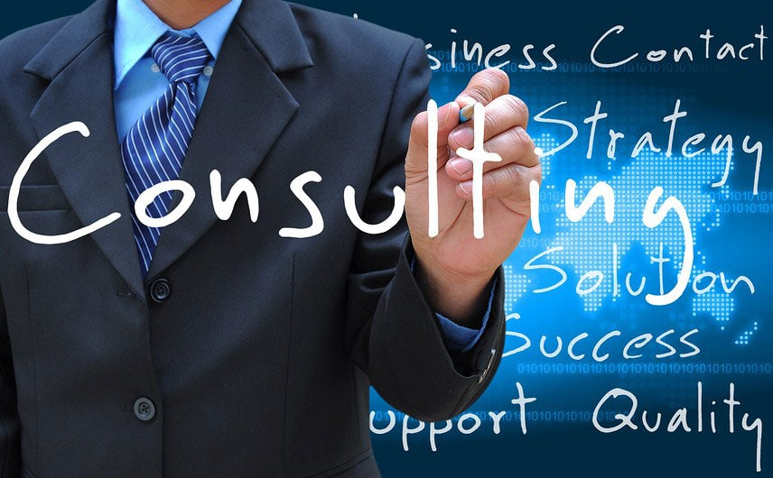 Online Business Consulting Services | Small Business ...