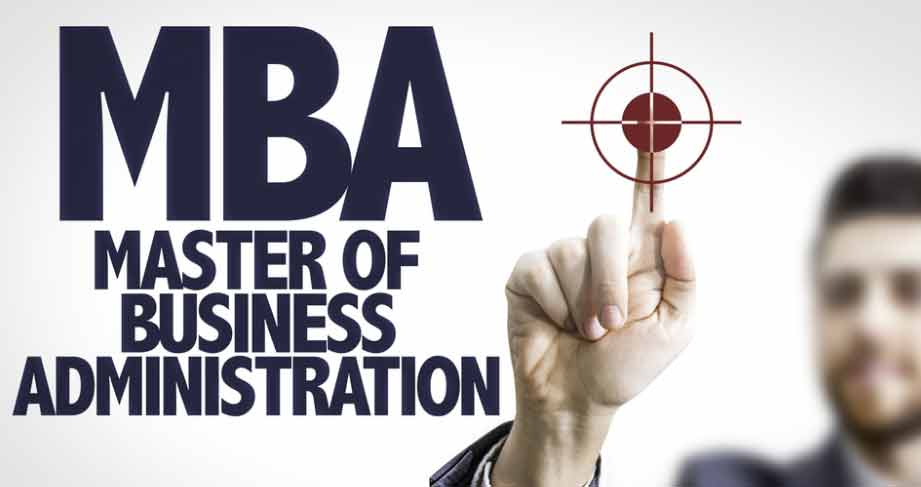 master of business administration  mba  with business study notes